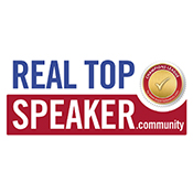 Real Top Speaker